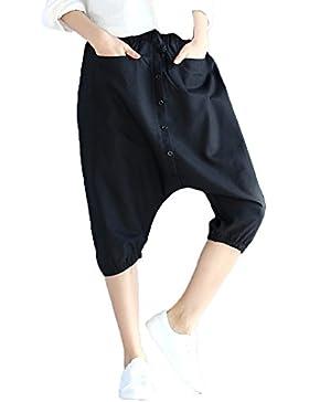 Siehin - Pantalón - para Mujer