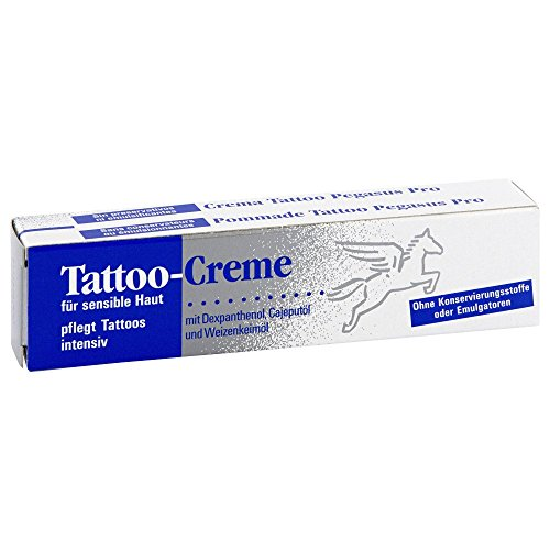 Tattoo Creme, 25 ml