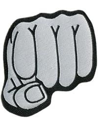 Patch Fist