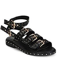 10c4f1566 TRUFFLE COLLECTION Women s Fashion Sandals Online  Buy TRUFFLE ...