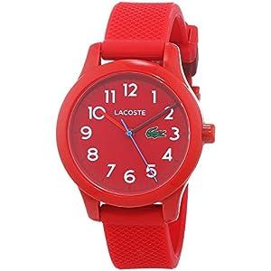 Lacoste Unisex-Kinder-Armbanduhr