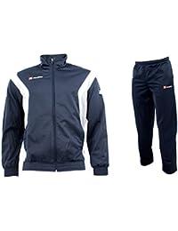 Lotto Stars Suit Polyester Survêtement Homme-PL