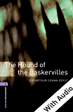 The Hound of the Baskervilles - With Audio, Oxford Bookworms Library: 1400 Headwords