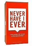 Unbekannt INI, LLC Never Have I Ever: The Game of Poor Life Decisions Kartenspiel