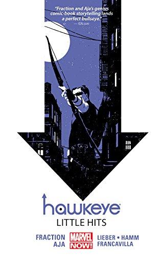 Hawkeye Vol. 2: Little Hits (Hawkeye Series) (English Edition) (Hawkeye-vol 2)