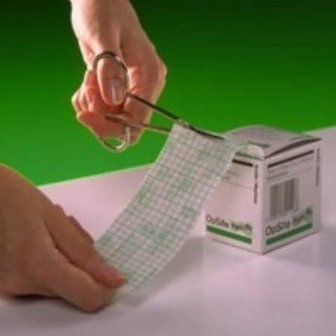 OpSite Flexifix Transparent Film Roll 2 x 11 yd Roll QTY: 1 by SMITH & NEPHEW INC.