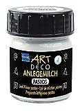 KREUL 99452 Anlegemilch Home Design Art Deco, pastos, 50 ml