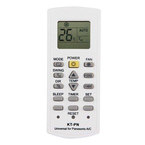 KT-PN Fernbedienung für Klimaanlage Panasonic