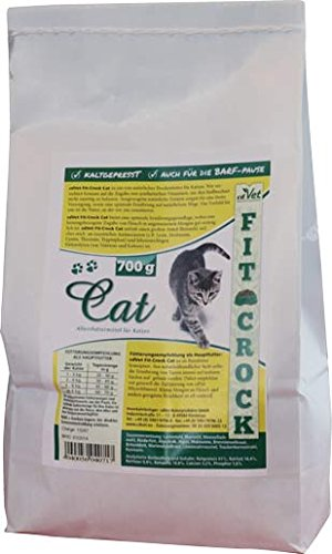 cdvet-naturprodukte-fit-crock-cat-700g