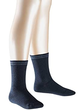 FALKE Unisex-Kinder Socken 10673 2Friends SO, Doppelpack