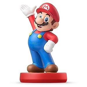 Amiibo Mario – Super Mario series Ver. [Wii U]Amiibo Mario – Super Mario series Ver. [Wii U] [Japanische Importspiele]