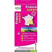 804 France Sud-Est