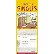 Timer für Singles 2015: Familientimer mit Ferienterminen und Vorschau bis März 2016