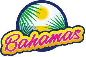 Preisvergleich Produktbild Reise Aufkleber Bahamas Bahamas Tourist-Dichtung Koffer Tablet PC (Japan Import / Das Paket und das Handbuch werden in Japanisch)