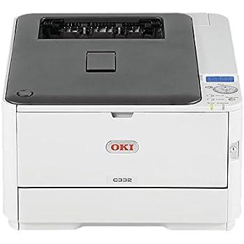 OKI C332dn Color 600 x 1200 dpi A4 - Impresora láser (LED ...