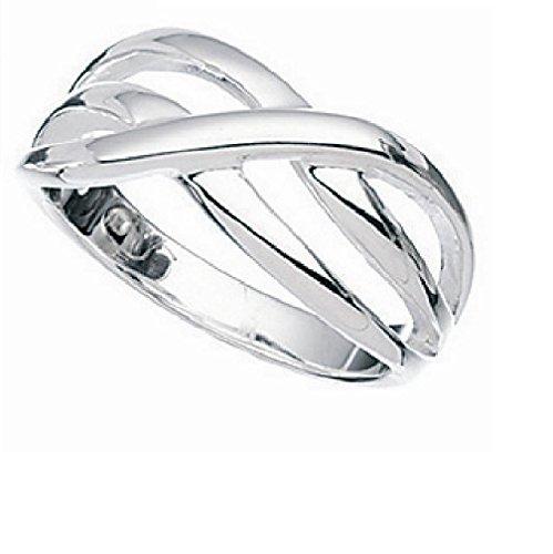 Anillo de giro de pulgar de plata tallas L hasta U lista de productos disponibles