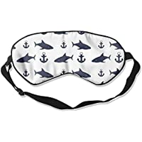 Shark Anchor 99% Eyeshade Blinders Sleeping Eye Patch Eye Mask Blindfold For Travel Insomnia Meditation preisvergleich bei billige-tabletten.eu