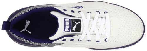 Puma Zanthem S Lite 354684, Sneaker uomo Grigio (Grau (vaporous gray-astral aura 05))