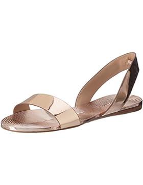 Aldo Damen Yoana Offene Sandalen mit Keilabsatz