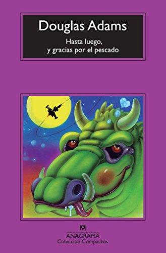 Hasta Luego, Y Gracias Por El Pescado descarga pdf epub mobi fb2