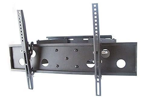 Ultra TM Heavy Duty Black TV Bracket 32