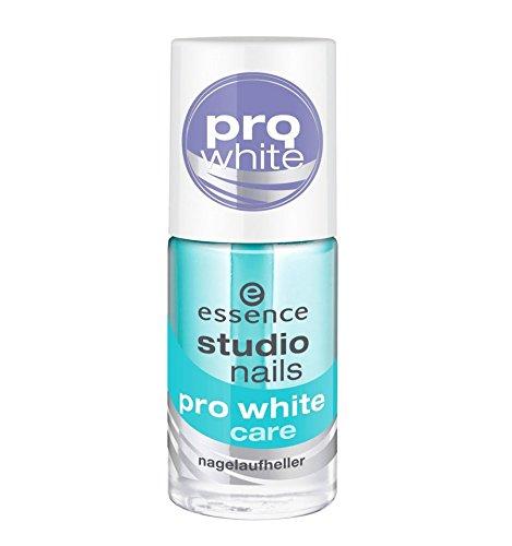 essence studio nails pro white care nagelaufheller 8ml