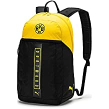 82847fe7e17d4 Puma BVB Fan Backpack Borussia Dortmund BVB Rucksack 075976 01