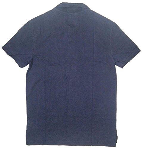Gap Herren Poloshirt Navy