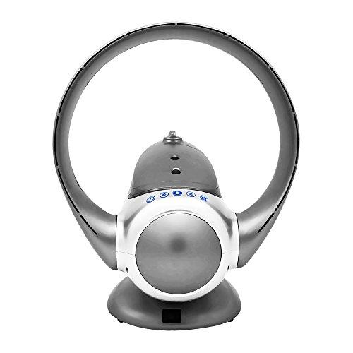 Awesome EODO Blattloser Ventilator, Luftvervielfachender Ventilator, Turmventilator  Für Luftbefeuchter Und Luftreiniger (Splitter)
