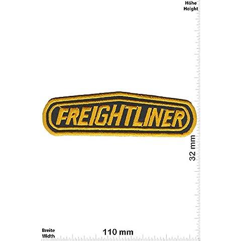 Parches - Freightliner - Deportes de motor - Deportes - Vehículos comerciales - Freightliner- Parche Termoadhesivos Bordado Apliques - Patch