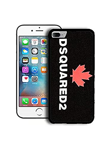 Dsquared2 CoqueCase for Iphone 7 plus (5.5 Pouce), Brand Dsquared2 Iphone 7 plus 5.5-Pouce Étui pour téléphone, Protection Iphone 7 plus 5.5 Pouce CoqueCase Dsquared2 Brand