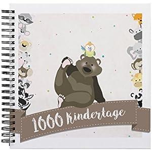 1000 Kindertage - Erinnerungsalbum