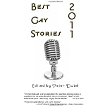 Best Gay Stories 2011 by Sandra McDonald (2011-08-10)