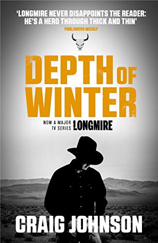 Depth of Winter (A Walt Longmire Mystery) (English Edition) - Winter Reed