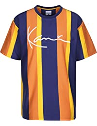 Karl Kani College Stripes Camiseta