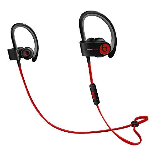 Beats by Dr. Dre Powerbeats2 Wireless Ohrhörer (In-Ear) schwarz