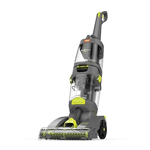 Vax ECB1TNV1 Dual Power Max Carpet Cleaner, 7.7 liters, Green