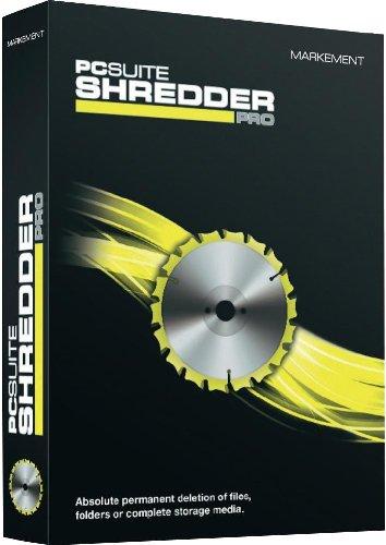 PCSUITE Shredder PRO