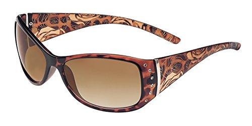 Foster Grant Mocha Sunglasses