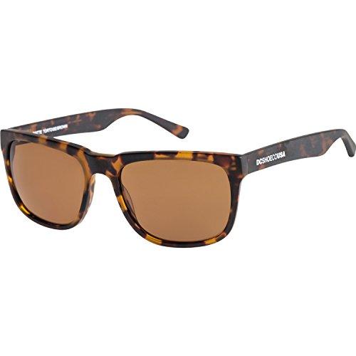 DC Herren Sonnenbrillen Shades II braun One Size