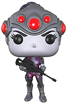 Overwatch Widowmaker Vinyl Figure 94 Figurine de collection