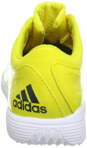 adidas Performance adizero TJ 2 Q34045, Scarpe da corsa unisex adulto Giallo