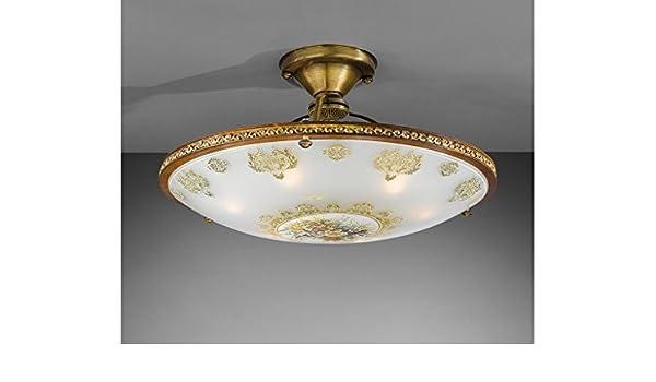 Plafoniere Con Base In Legno : La lampada icona fiore plafoniera e a soffitto con legno