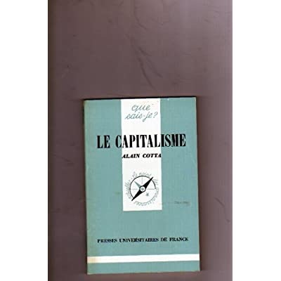 Download le capitalisme que sais je n 315 pdf leonreed moreover reading an ebook is as good as you reading printed book but this ebook offer simple and reachable fandeluxe Image collections