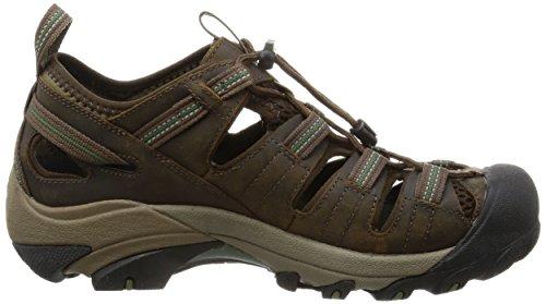 Keen Herren Arroyo Ii Trekking-& Wanderhalbschuhe Beige (Slate Black/Bronze Green)
