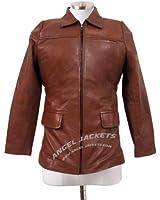 The Hunger Games Katniss Everdeen Real Leather Jacket ►BEST SELLER◄