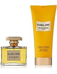 Coffret Sublime Eau de Parfum 75 ml + Lait 200 ml