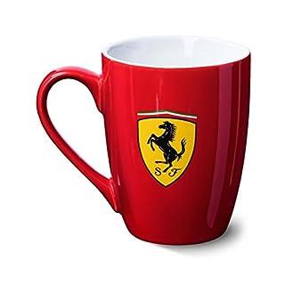 FERRARI F1 Ferrari Scudetto Mug rot Uni
