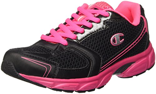 Champion Pro Run 2, Scarpe da Fitness Donna, Nero, 38 EU