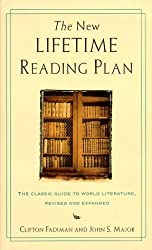 The New Lifetime Reading Plan by Clifton Fadiman (1997-09-30)